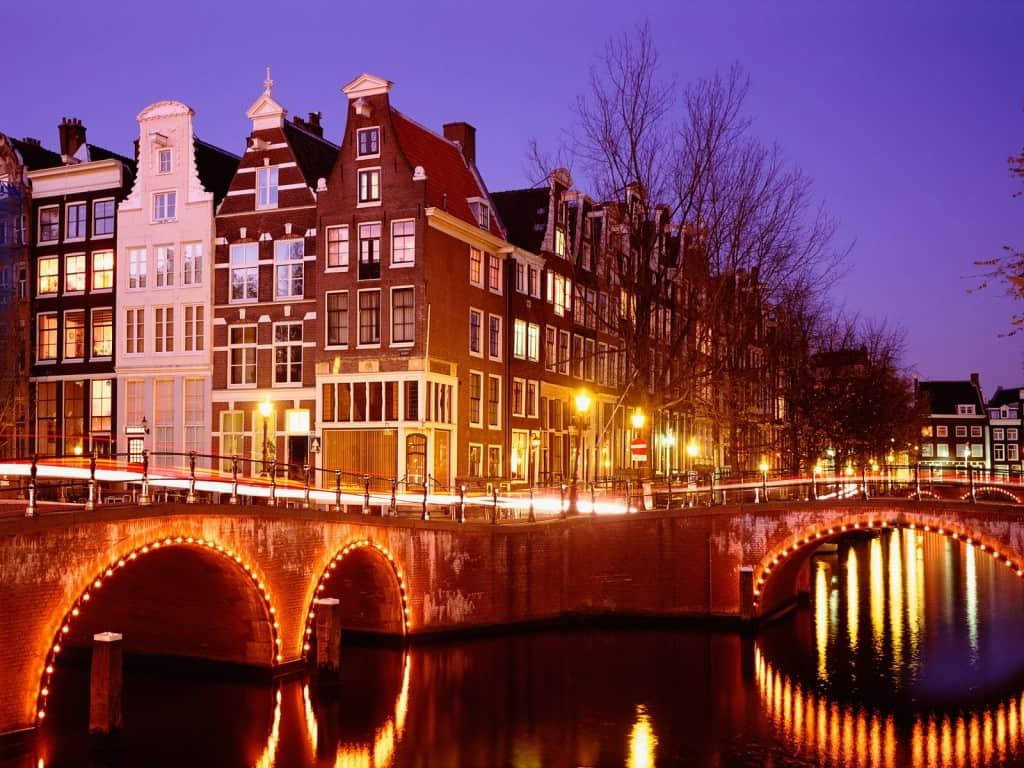 Capodanno ad Amsterdam € 319 - Nuova Faltur Viaggi
