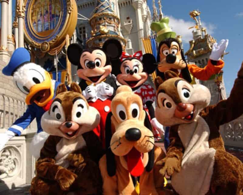 Pasqua a Disneyland Paris € 199 - Nuova Faltur Viaggi