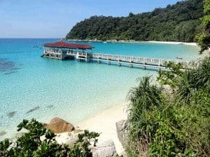 Pulau-Perhentian-isole-Malesia