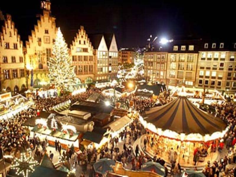 Bolzano Mercatini Di Natale.Mercatini Di Natale A Bolzano 190 Nuova Faltur Viaggi