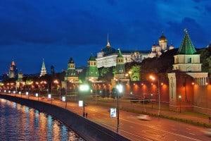 Cremlino-Mosca-Russia