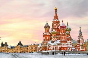 russia-moscow-red-square